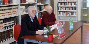 Sidney Zoltak e Gian Carlo Corada